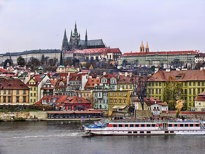 FOTO Praga: Miquel Fabre/Flickr (creative commons)