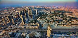 City break Dubai FOTO: Michael Theis/Flickr (creative commons)