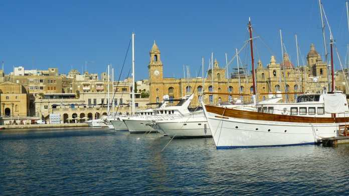 City break Malta