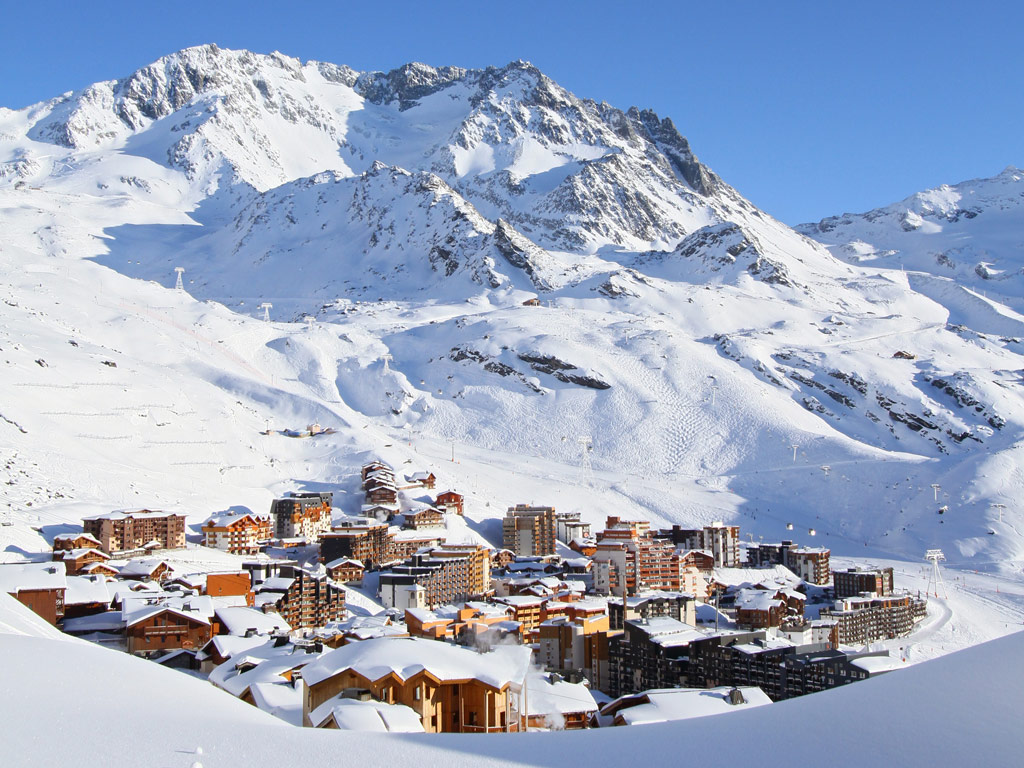 Val Thorens. Susra foto: snowplaza.co.uk