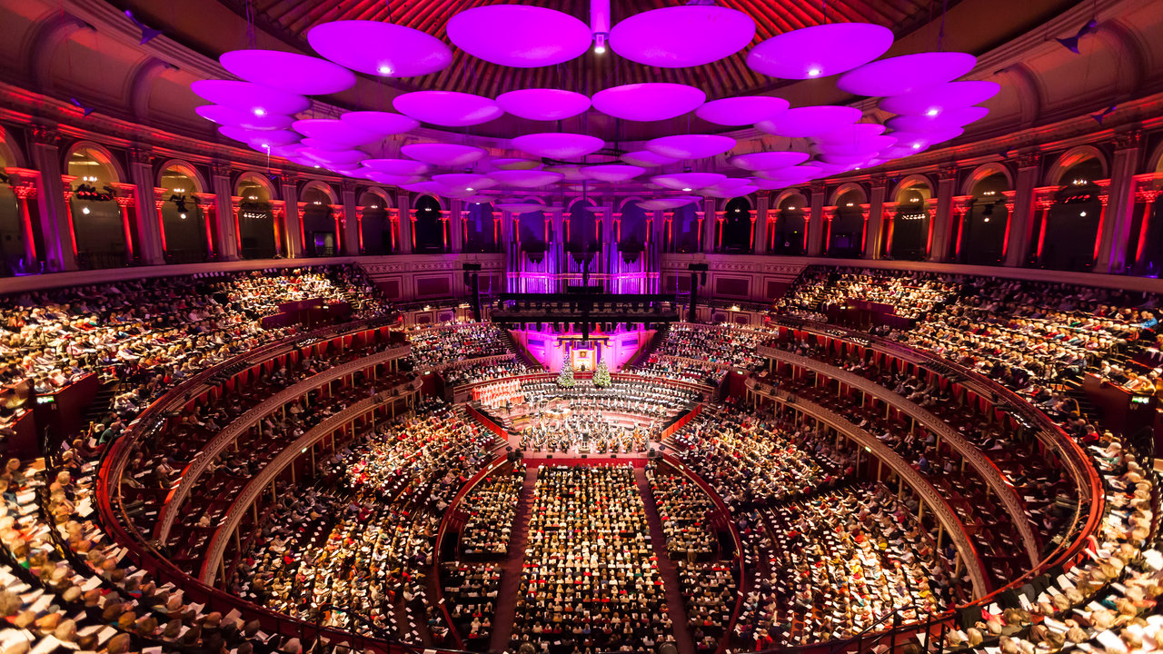 Royal Albert Hall. Sursa foto: royalalberthall.com