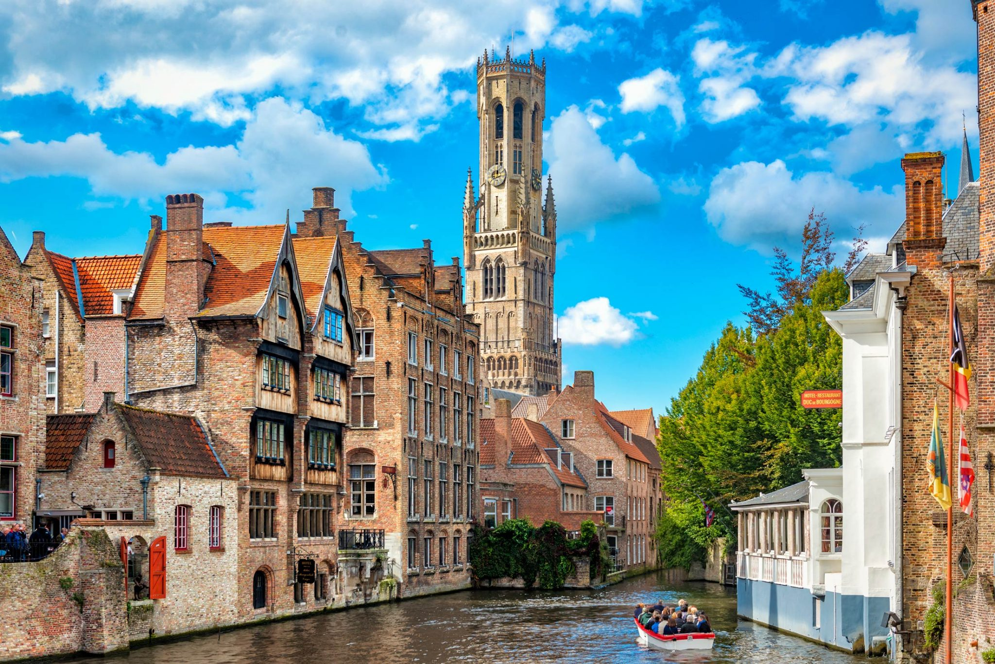 City break in Bruges. Ce poti face in cel mai frumos oras al Belgiei