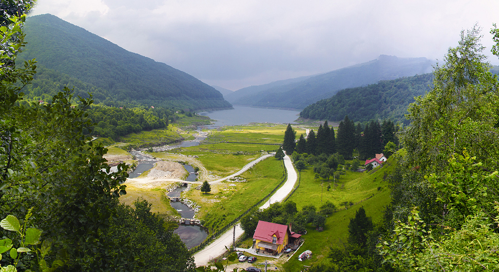 Escapada de Paste in Romania. Unde ne petrecem mini vacanta?