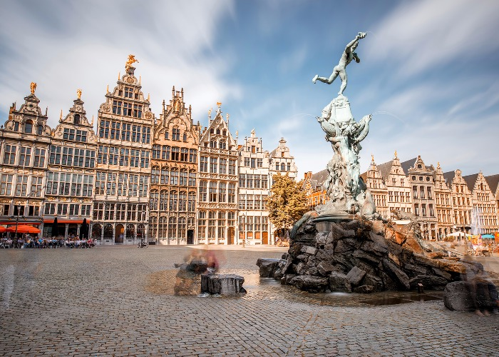 7 orase de explorat in Belgia. Este timpul city-break-urilor!