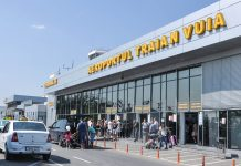 Tur virtual pe Aeroportul International ''Traian Vuia'' din Timisoara. Primul terminal din Romania disponibil in Google Maps Indoor