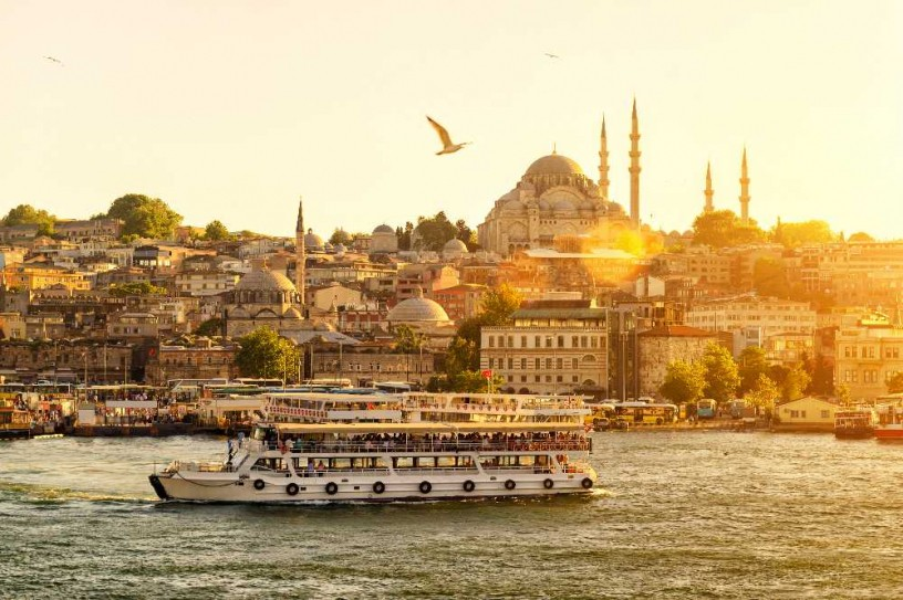 10 vacante ieftine in Europa: Istanbul